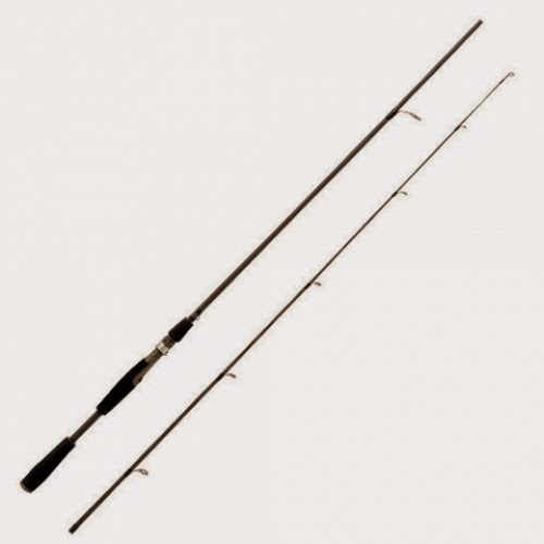 Udica 30Plus Radar Lure Rod 2,1m 6-90g