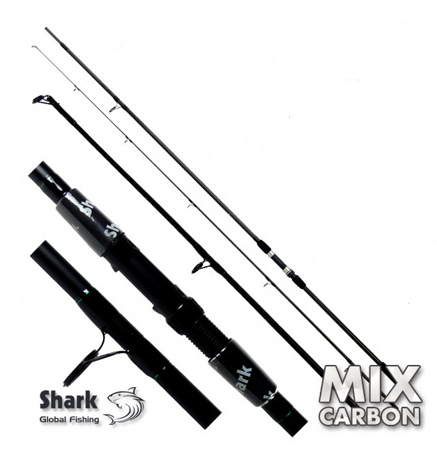 Shark Imagine Carp Rod 3.6M 50-100g